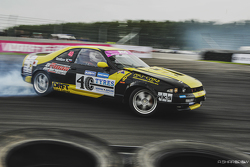 Кирилл Изотов, Nissan Skyline R33
