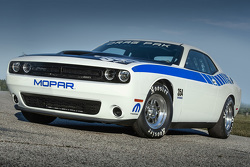 Mopar kündigt neue Motorenpakete für Sportsman-Class-Fahrer an