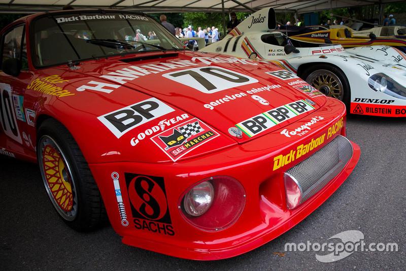 Porsche 935 1977