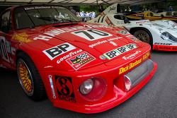 Porsche 935, 1977