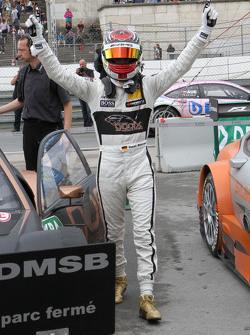 Победитель - Паскаль Верляйн, HWA AG Mercedes-AMG C63 DTM