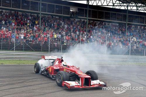 Ferrari Racing Days Budapest