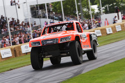 Robby Gordon, Stadium Super Truck