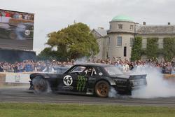 Ken Block, Ford Mustang Hoonicorn