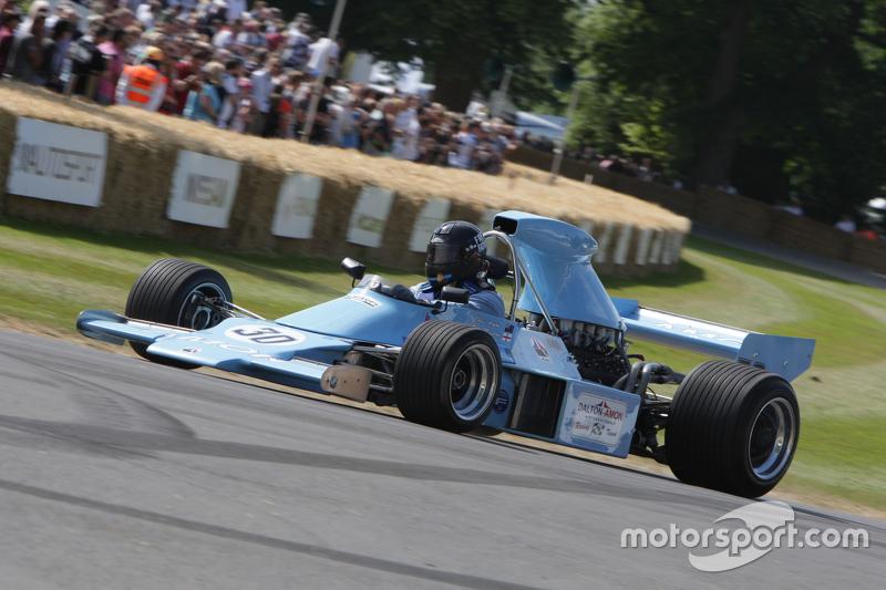 Amon-Cosworth F101