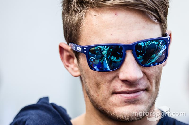 Schubert Motorsport: Marco Wittmann