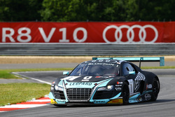#1 Belgian Audi Club Team WRT Audi R8 LMS Ultra: Лауренс Вантор, Робін Фріжнс