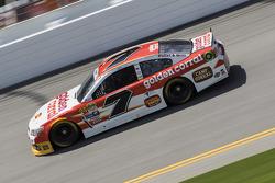 Alex Bowman, Tommy Baldwin Racing Chevrolet