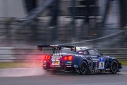 #21 Schulze Motorsport Nissan GT-R Nismo GT3: Tobias Schulze, Michael Schulze, Florian Strauss, Jordan Tresson