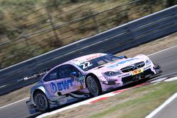 22 Лукас Ауер, ART Grand Prix Mercedes-AMG C63 DTM