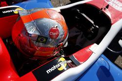 Pietro Fittipaldi, Fortec Motorsports Dallara Mercedes-Benz