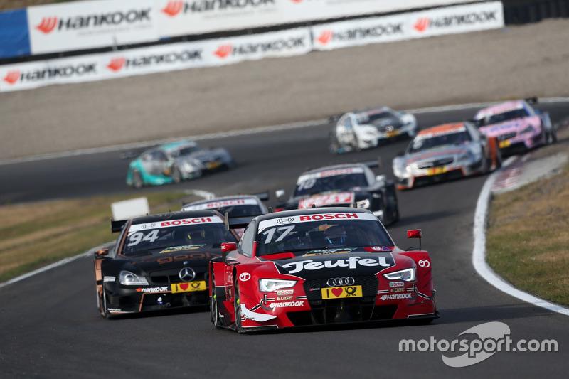 1Miguel Molina, Audi Sport Team Abt Sportsline Audi RS 5 DTM