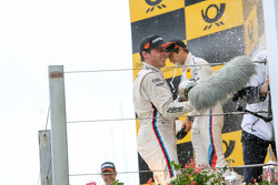 Peringkat ketiga Bruno Spengler, BMW Team MTEK BMW M4 DTM