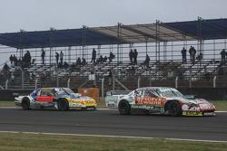 Facundo Ardusso, Trotta Competicion Dodge, dan Luis Jose di Palma, Inde car Racing Torino