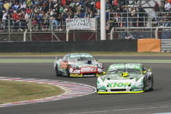 Agustin Canapino, Jet Racing Chevrolet and Facundo Ardusso, Trotta Competicion Dodge