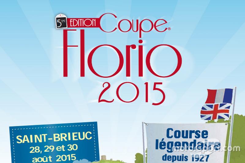 Poster della Coppa Florio 2015