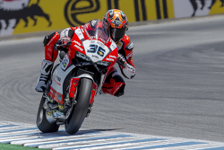 Леандро Меркадо, Barni Racing Team Ducati