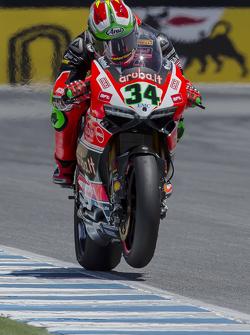 Давіде Джуліано, Ducati Team