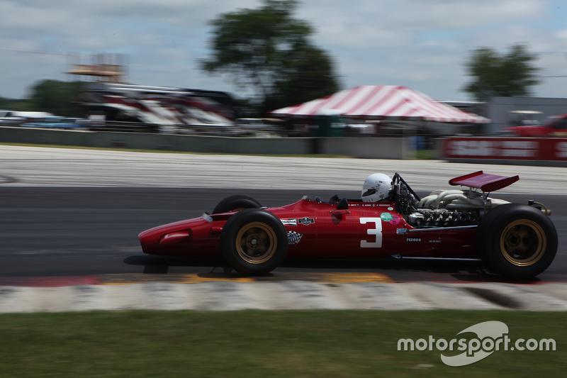 Ferrari 312 1967