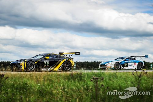 Leonard Motorsport