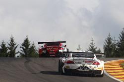 #12 TDS Racing BMW Z4: Eric Dermont, Henry Hassid, Franck Perera, Матіас Беш