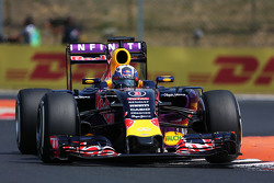 Даніель Ріккіардо, Red Bull Racing RB11