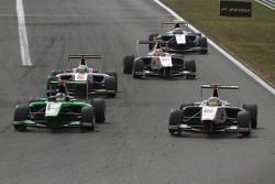Сенд Стувік, Status Grand Prix & Самін Гомес, Campos Racing