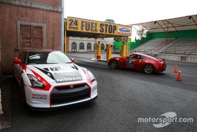 Nissan GT Academy Finales Australia 2015