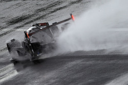Porsche Team 919 Hybrid pruebas