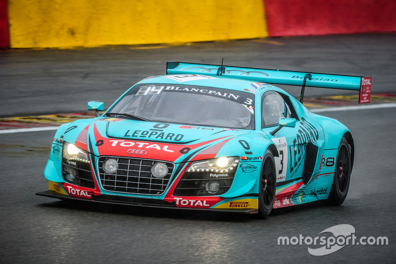 3 Belgian Audi Club Team Wrt Audi R8 Lms Ultra St 233 Phane
