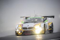 马克VDS车队46号宝马Z4 GT3:马库斯·帕塔拉、尼基·卡斯伯格、卢卡斯·鲁尔