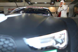 Едріен Тамбе, Audi Sport Team Abt Audi RS 5 DTM
