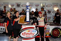 Pemenang balapan: Ryan Blaney: Team Penske