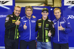 Yamaha mengumumkan perpanjangan kontrak dengan Pol Espargaro untuk 2016