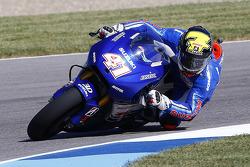 Aleix Espargaro, Suzuki MotoGP Takımı