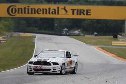 #78 Edge Motorsports Mustang Boss 302 R Pilotları: Chris Beaufait, Brian Faessler