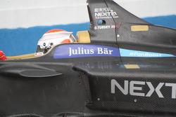 Nelson Piquet Jr., Team China Racing