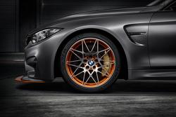 BMW Konsepti M4 GTS