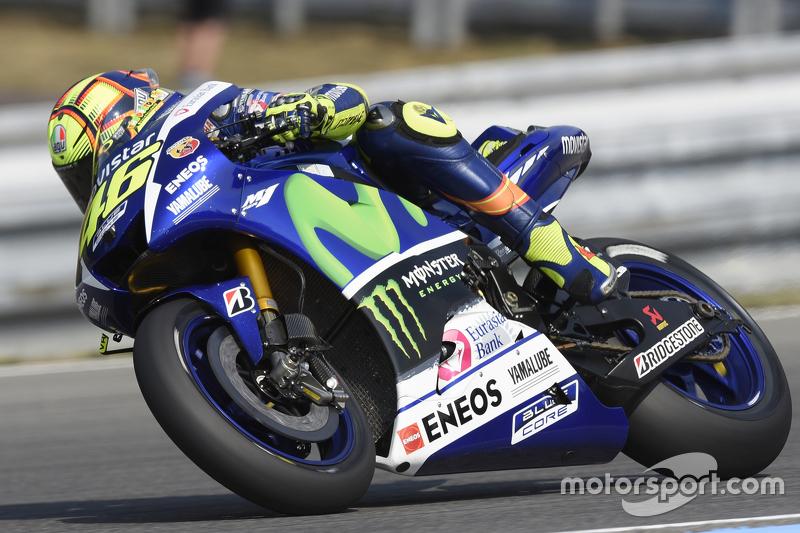 2015 - Yamaha (MotoGP)