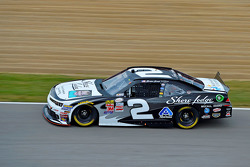 Brian Scott, Richard Childress Racing Chevrolet