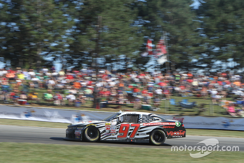 Dylan Kwasniewski, Obaika Racing Chevrolet
