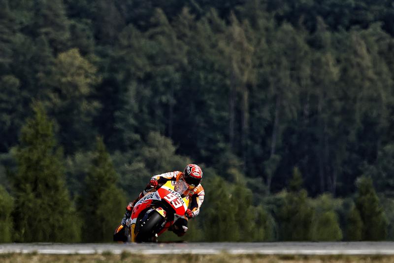75. GP de la República Checa 2015 - Brno