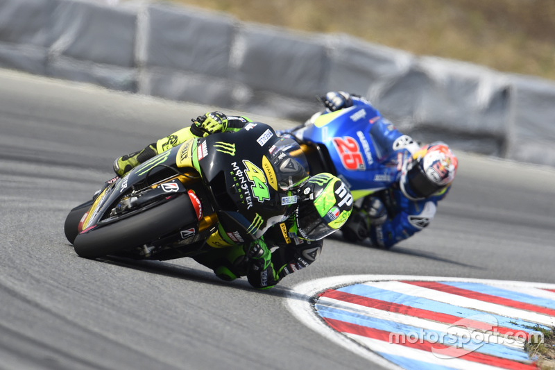 Pol Espargaro, Monster Yamaha Tech 4
