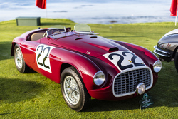 1949 法拉利166 MM Touring Barchetta