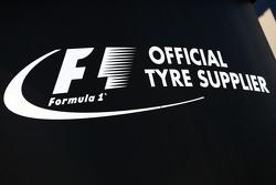 倍耐力轮胎Logo