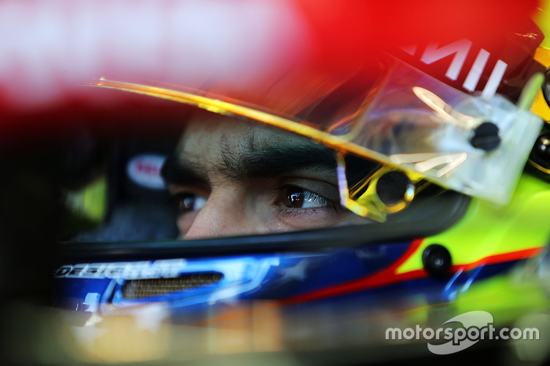 Pastor Maldonado, Lotus F1 E24