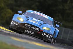 #007 TRG-AMR Aston Martin V12 Vantage: Крістіна Нільсен, James Davison