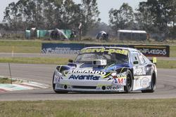 Діего де Карло, JC Competicion Chevrolet