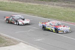 Хуан Мартін Трукко, JMT Motorsport Dodge та Норберто Фонтана, Laboritto Jrs Torino