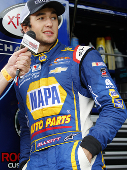 Чейз Елліот, JR Motorsports Chevrolet